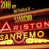 Sanremo  Festival (200 hit) by Various Artists
