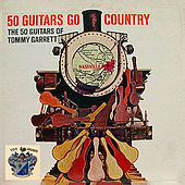 Go Country von Tommy Garrett