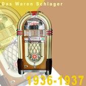 Das Waren Schlager 1936-1937 de Various Artists