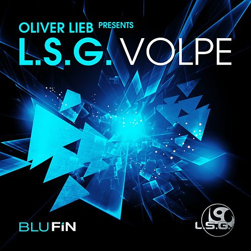 Volpe EP by Oliver Lieb