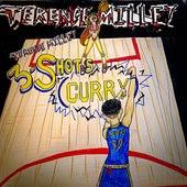 3 Shots (Curry) - Single de Terence Millet