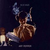 Blue Haze by Art Pepper