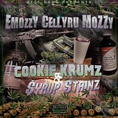 Cookie Krumz & Syrup Stainz de Various Artists