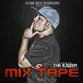 The Mix Tape, Vol.1 de Franco The Kaizer