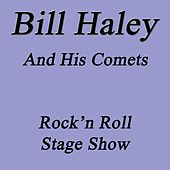 Rock'n Roll Stage Show von Bill Haley & the Comets