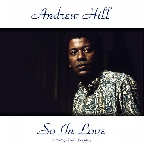 So in Love (Analog Source Remaster 2015) von Andrew Hill