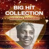 Big Hit Collection de Miriam Makeba