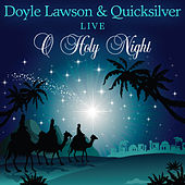O Holy Night de Doyle Lawson