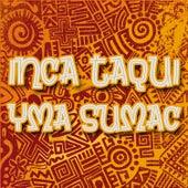 Inca Taqui von Yma Sumac