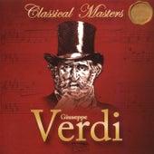 Verdi: Overtures of Aïda, Nabucco, Les vêpres siciliennes, La forza del destino, La traviata, La battaglia di Legnano & Luisa Miller by Various Artists
