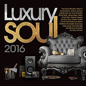 Luxury Soul 2016 by Various Artists