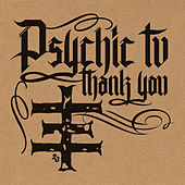 Thank You de Psychic TV