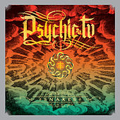 Snakes by Psychic TV