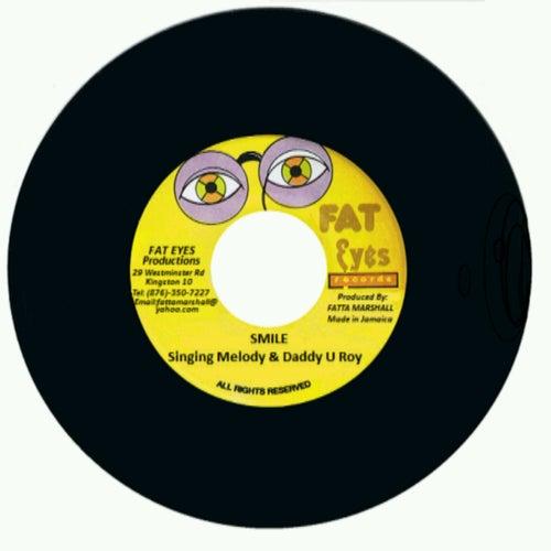 Smile (Radio Edit) by Singing Melody