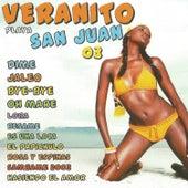 Veranito, Playa San Juan 03 by Various Artists
