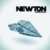 Supersonic de Newton