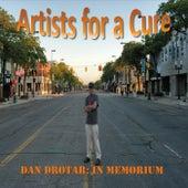 Dan Drotar: In Memorium (Artists for a Cure) by Various Artists