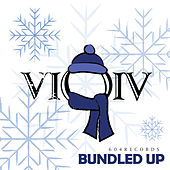 604 Records: Bundled Up by Various Artists