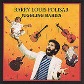 Juggling Babies de Barry Louis Polisar