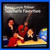 Teacher's Favorites di Barry Louis Polisar