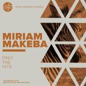 Only The Hits! de Miriam Makeba