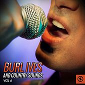 Burl Ives and Country Sounds, Vol. 6 by Burl Ives