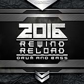 2016 Rewind Reload by Various Artists