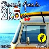 Beach Muscic 2k5 Vol 5 von Various Artists
