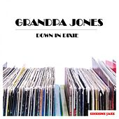 Down In Dixie by Grandpa Jones
