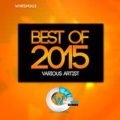Best Of 2015 de Various Artists