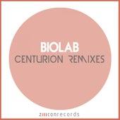 Centurion Remixes de Biolab