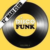 Disco Funk, Vol. 4 (12