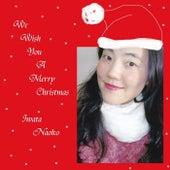 We Wish You a Merry Christmas by Iwata Naoko