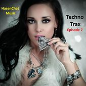 Techno Trax (Episode 7) by Hasenchat Music