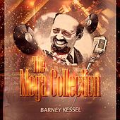 The Mega Collection by Barney Kessel