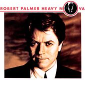 Heavy Nova by Robert Palmer