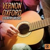 Vernon Oxford Country Music, Vol. 1 by Vernon Oxford