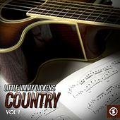 Little Jimmy Dickens Country, Vol. 1 by Little Jimmy Dickens