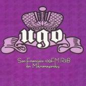 San Francisco 109 FM R&B Ibn Mikrarayonskiy by UGO