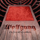 Cold Hearted Express by Wolfgang