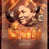 The Mega Collection by Odetta