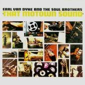 That Motown Sound by Earl Van Dyke