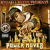 Power Moves Volume 1 von Various Artists