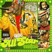 All Star Season by Mistah F.A.B.