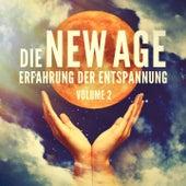 Die New Age Erfahrung der Entspannung, Vol. 2 (Konzentriere dich und meditiere zu den entspannenden Klängen des Zen) von Entspannungsmusik