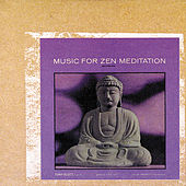 Music For Zen Meditation... by Tony Scott