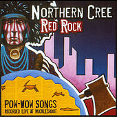 Red Rock by Northern Cree