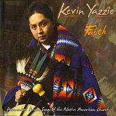 Faith by Kevin Yazzie