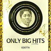 Only Big Hits by Odetta