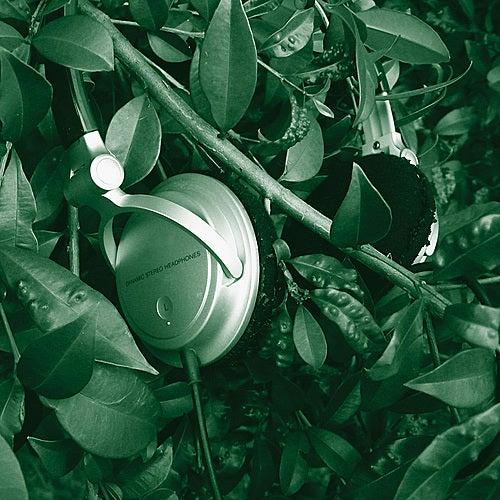 Headphone Silence by Various Artists